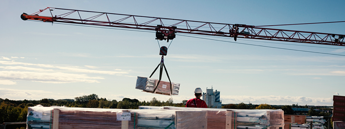 How do VELUX Modular Skylights help to reduce risk on Site?