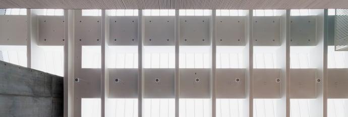 How do VELUX Modular Skylights help to achieve sustainability and BREEAM?