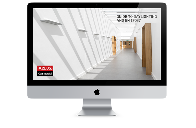 Velux White Paper - Guide to Daylighting and EN 17037